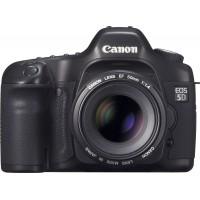 Canon EOS 5D (avise-me)